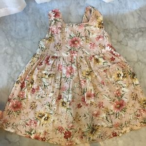 Girl's Toddler Dress